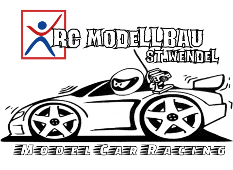 RC CARS LOGO