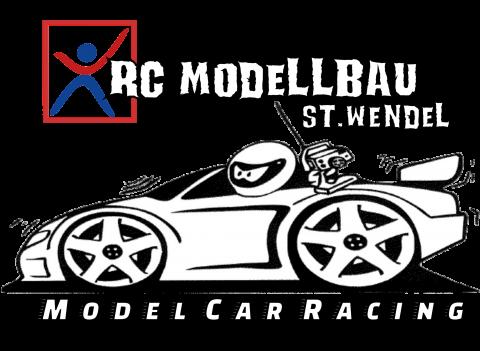 RC CARS LOGO