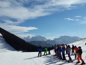 Vereins Winterfahrt 2018