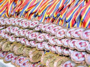 Deutscher Karate Meistertitel nach St. Wendel