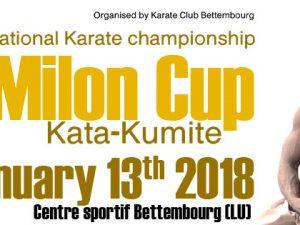 Karate: Gute Form über die Winterpause mitgenommen