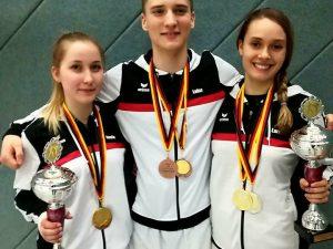 St. Wendeler Karatekas erkämpfen sich auch den Titel Rheinland-Pfalz-Meister!