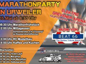 Präsentation RC Modellbau (Cars & Drift) Globus Marathon St. Wendel am Sonntag 05.05.2019