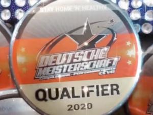Deutsche Meisterschaft – QUALIFIER
