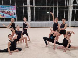 Team für Deutsche Juniorinnen Meisterschaft steht!
