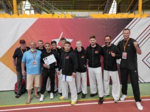 Kaiten Team Sankt Wendel_Saarwellingen