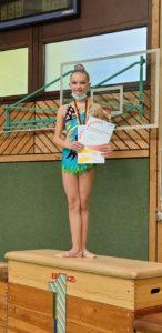 Karolina 1.Platz mit B all SWK